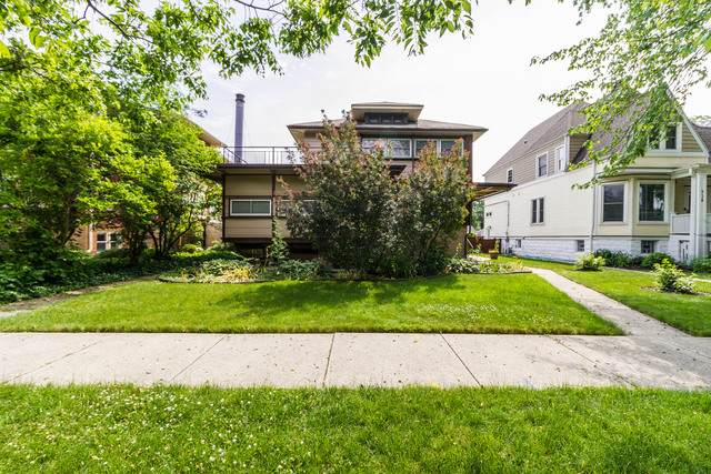 524 N Cuyler Avenue, Oak Park, IL 60302 (MLS #10759788) :: The Mattz Mega Group