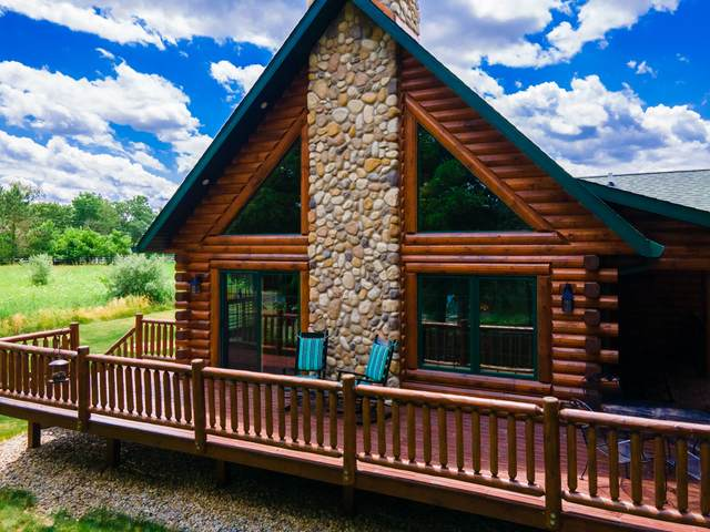 18000 Dee Mac Road, Mackinaw, IL 61755 (MLS #10759803) :: Ryan Dallas Real Estate