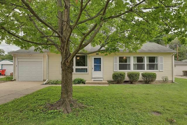 1418 Cambridge Drive, Champaign, IL 61821 (MLS #10759863) :: Ryan Dallas Real Estate