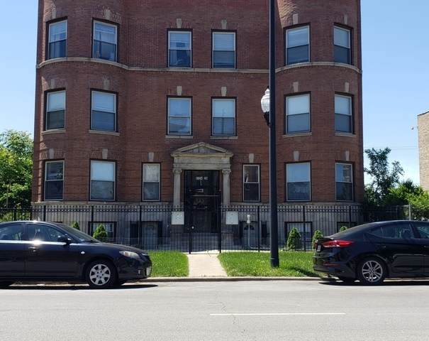 5124 S Indiana Avenue 3S, Chicago, IL 60615 (MLS #10759883) :: Property Consultants Realty
