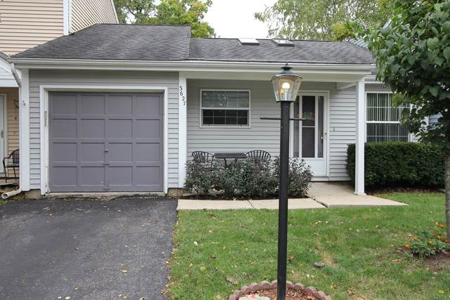 3627 Linden Drive, Island Lake, IL 60042 (MLS #10759885) :: Littlefield Group