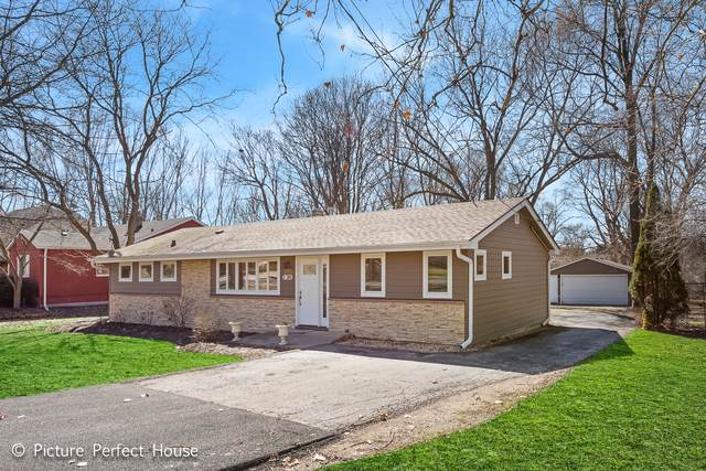 3S314 Williams Road, Warrenville, IL 60555 (MLS #10759893) :: Property Consultants Realty