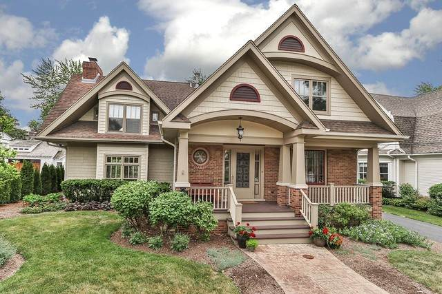 245 W Russell Street, Barrington, IL 60010 (MLS #10759986) :: Property Consultants Realty