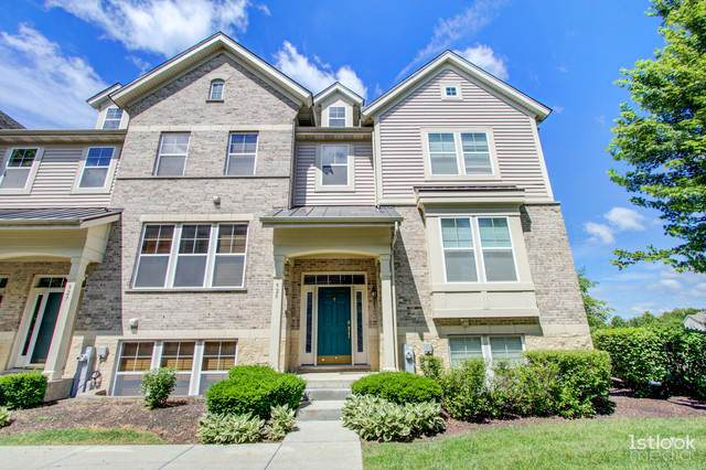 929 Indigo Court, Hanover Park, IL 60133 (MLS #10760004) :: John Lyons Real Estate