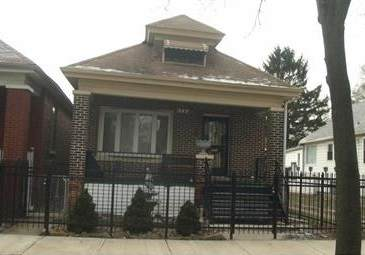 549 E 92nd Street, Chicago, IL 60619 (MLS #10760012) :: Property Consultants Realty