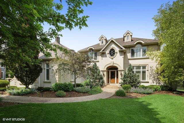 9550 Player Court, Lakewood, IL 60014 (MLS #10760027) :: Property Consultants Realty