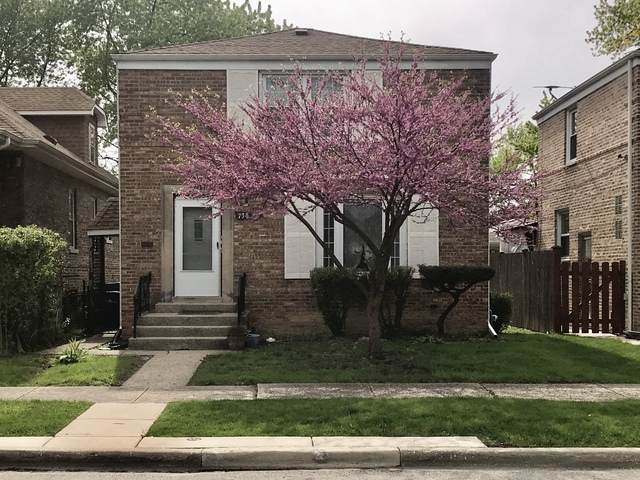 738 Suffolk Avenue, Westchester, IL 60154 (MLS #10760033) :: Property Consultants Realty
