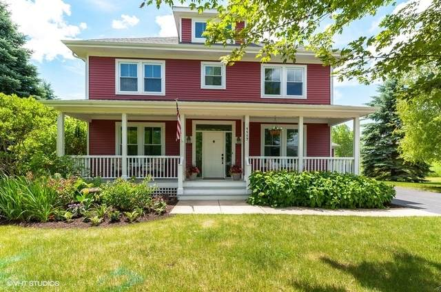 1117 Hedgerow Drive, Grayslake, IL 60030 (MLS #10760060) :: Property Consultants Realty