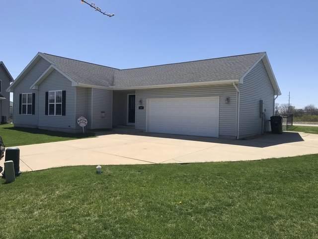 405 Eagle Court, Gibson City, IL 60936 (MLS #10760096) :: Ryan Dallas Real Estate