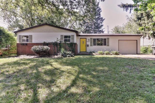 1903 Weaver Street, Urbana, IL 61802 (MLS #10760115) :: Property Consultants Realty