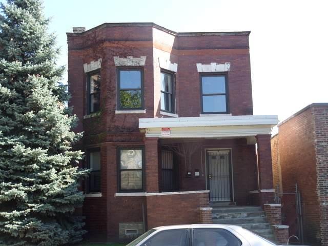 7053 S Eberhart Avenue, Chicago, IL 60637 (MLS #10760126) :: Helen Oliveri Real Estate