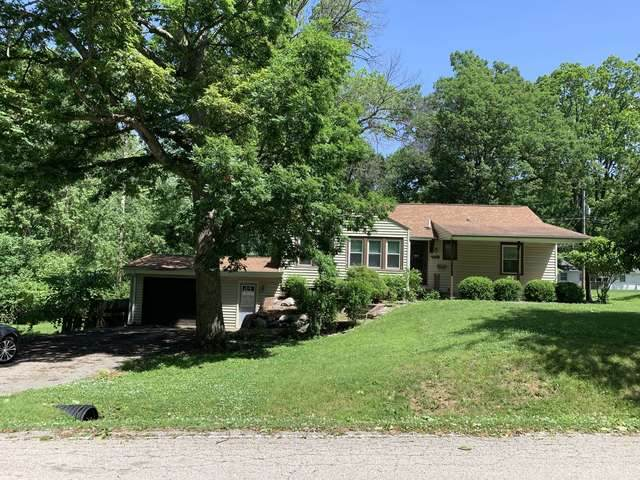 3318 E Oakwood Avenue, Decatur, IL 62521 (MLS #10760129) :: The Wexler Group at Keller Williams Preferred Realty