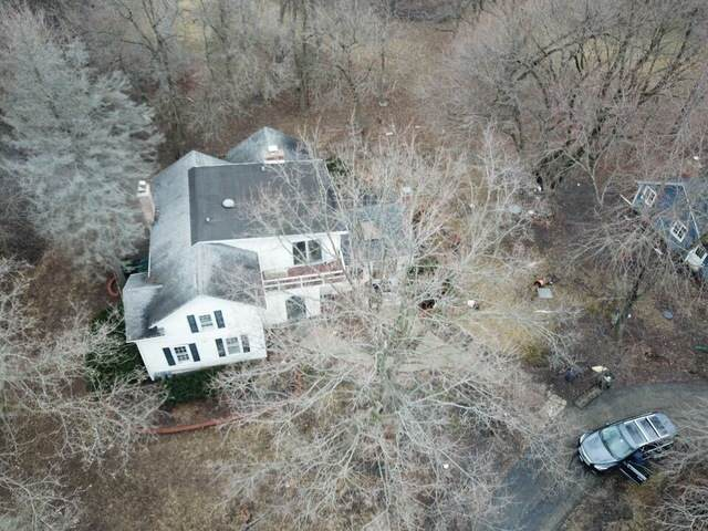 51 Witt Road, South Barrington, IL 60010 (MLS #10760174) :: Helen Oliveri Real Estate