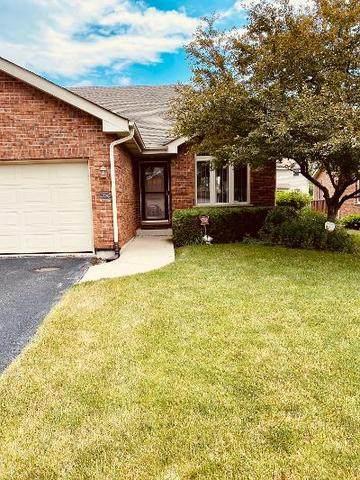 22043 Jordan Lane, Richton Park, IL 60471 (MLS #10760212) :: Property Consultants Realty