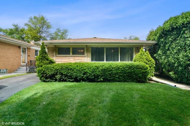 337 Leclaire Avenue, Wilmette, IL 60091 (MLS #10760242) :: Property Consultants Realty
