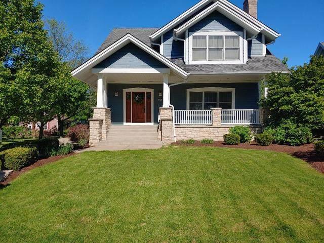 145 S Locust Street, Frankfort, IL 60423 (MLS #10760266) :: Property Consultants Realty