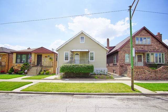 6034 S Keating Avenue, Chicago, IL 60629 (MLS #10760273) :: Property Consultants Realty