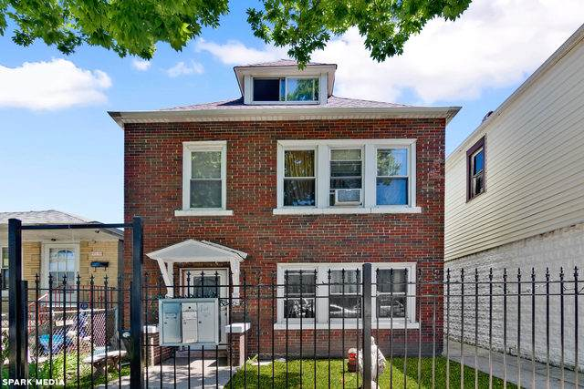 4147 S Campbell Avenue, Chicago, IL 60632 (MLS #10760315) :: Property Consultants Realty