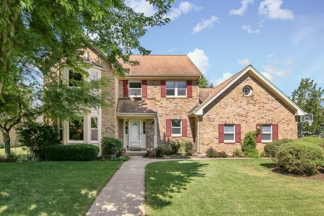 1101 Averill Drive, Batavia, IL 60510 (MLS #10760356) :: The Wexler Group at Keller Williams Preferred Realty