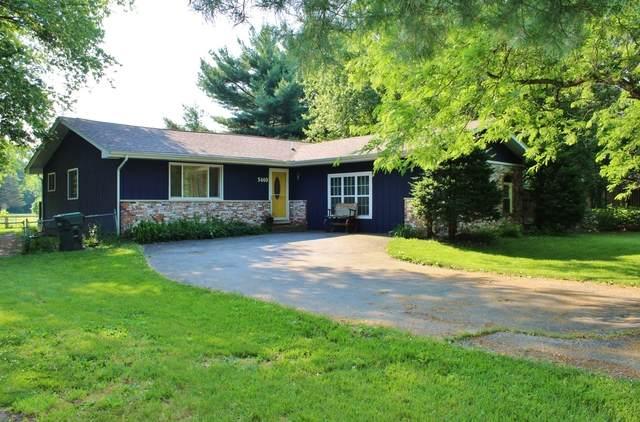 3440 Cardinal Lane, Morris, IL 60450 (MLS #10760413) :: Schoon Family Group