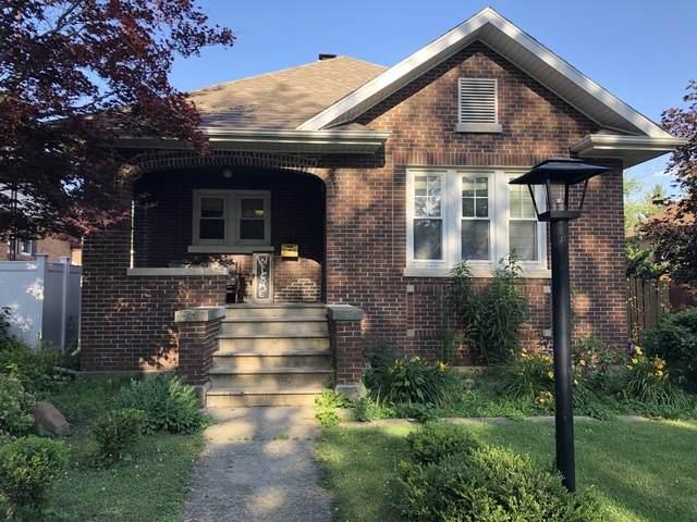 1084 S Poplar Avenue, Kankakee, IL 60901 (MLS #10760481) :: Property Consultants Realty