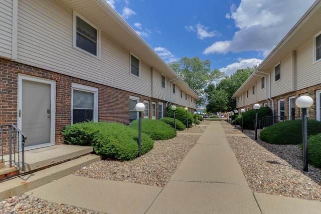 103 S Towanda Avenue #3, Normal, IL 61761 (MLS #10760535) :: BN Homes Group