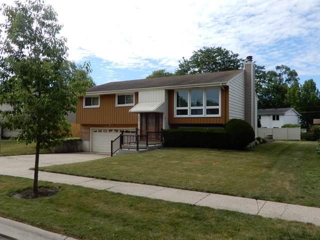 837 W Stonemill Avenue, Addison, IL 60101 (MLS #10760628) :: John Lyons Real Estate