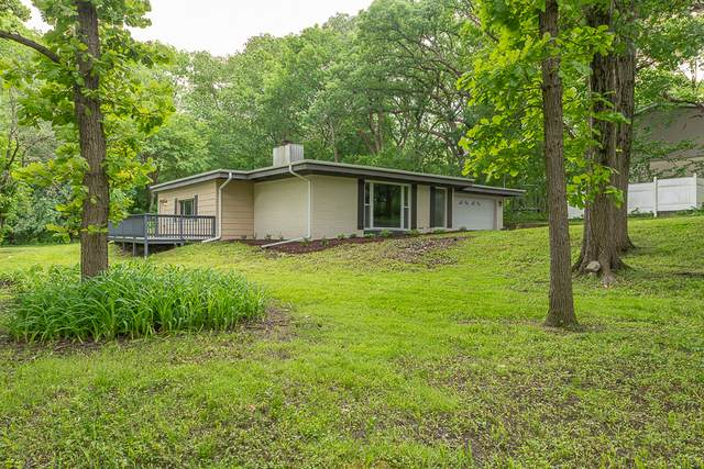 20501 Hellenic Drive, Olympia Fields, IL 60461 (MLS #10760678) :: BN Homes Group