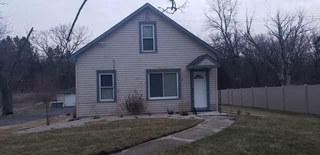 2051 Norfolk Avenue, Crete, IL 60417 (MLS #10760685) :: Property Consultants Realty