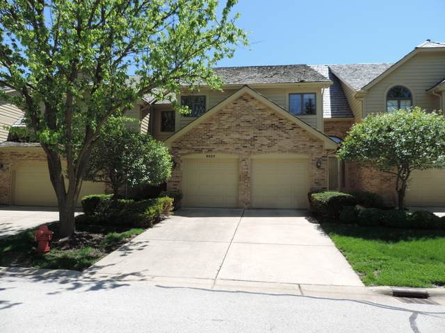 8523 Thistlewood Court, Darien, IL 60561 (MLS #10760689) :: Property Consultants Realty