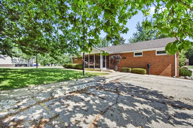 650 State Street, Paxton, IL 60957 (MLS #10760764) :: Ryan Dallas Real Estate
