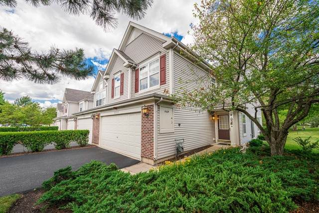 3255 Cool Springs Court, Naperville, IL 60564 (MLS #10760769) :: Property Consultants Realty