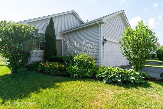 1787 S Hamlin Lane, Round Lake, IL 60073 (MLS #10760779) :: Property Consultants Realty