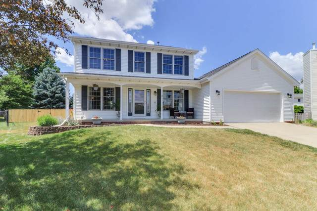 3 Cheviot Court, Bloomington, IL 61704 (MLS #10760834) :: BN Homes Group