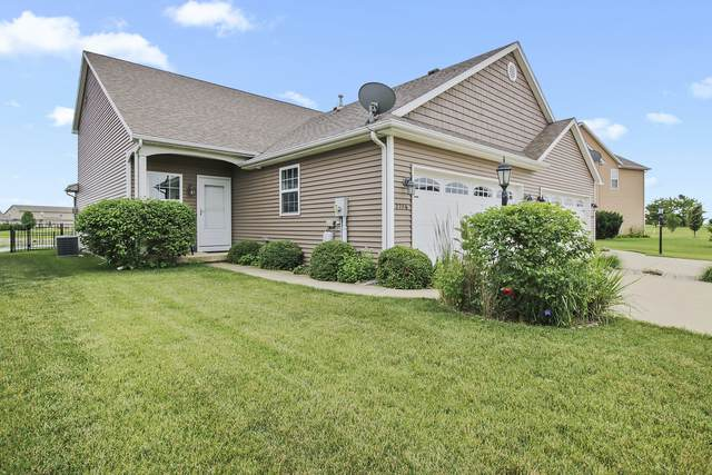 2206 S Cyprus, Urbana, IL 61802 (MLS #10760854) :: Property Consultants Realty