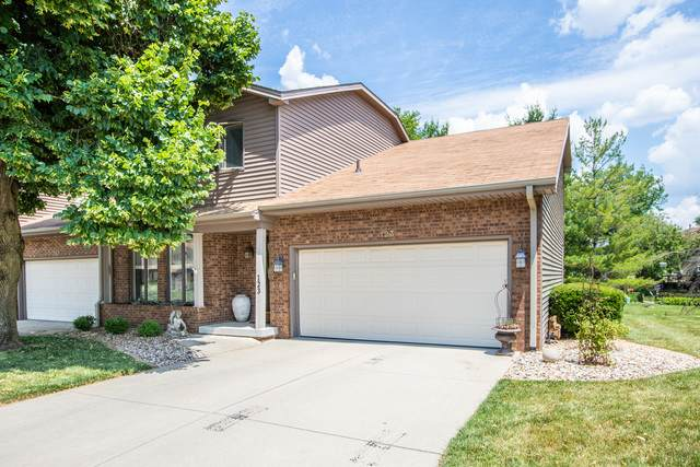 123 Manor Circle, Bloomington, IL 61704 (MLS #10760877) :: The Wexler Group at Keller Williams Preferred Realty
