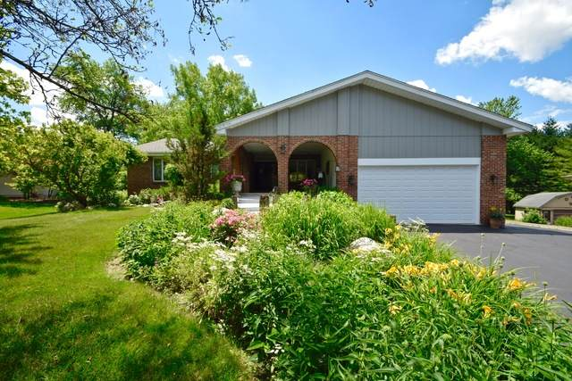 21W531 Eagle Terrace, Medinah, IL 60157 (MLS #10760948) :: Property Consultants Realty