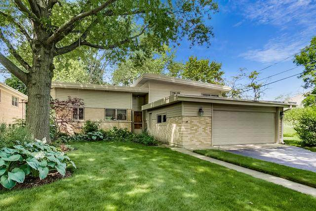2400 Concord Lane, Wilmette, IL 60091 (MLS #10760982) :: The Wexler Group at Keller Williams Preferred Realty