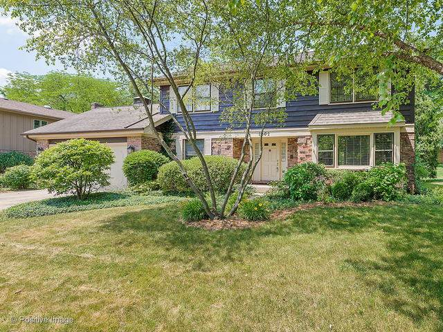 1502 Cantigny Way, Wheaton, IL 60189 (MLS #10761020) :: John Lyons Real Estate