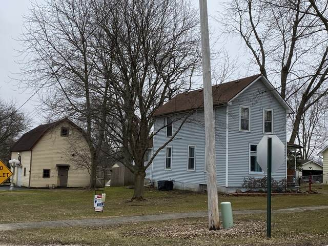 300 East Street, Kingston, IL 60145 (MLS #10761044) :: Property Consultants Realty