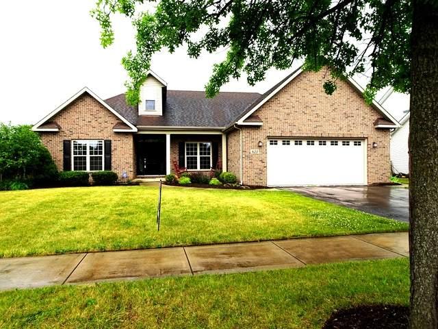 823 Independence Avenue, Elburn, IL 60119 (MLS #10761073) :: John Lyons Real Estate