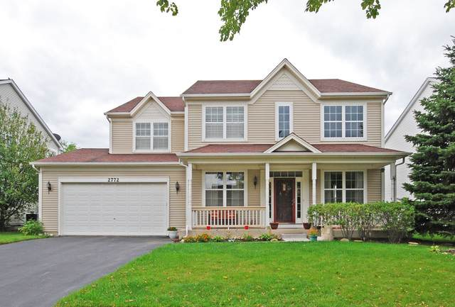 2772 Moraine Valley Road, Wauconda, IL 60084 (MLS #10761094) :: Property Consultants Realty