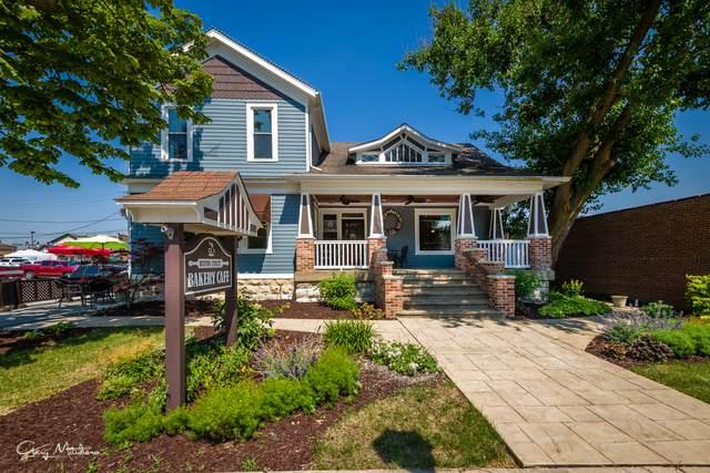 1375 Benton Street, Crete, IL 60417 (MLS #10761107) :: Property Consultants Realty