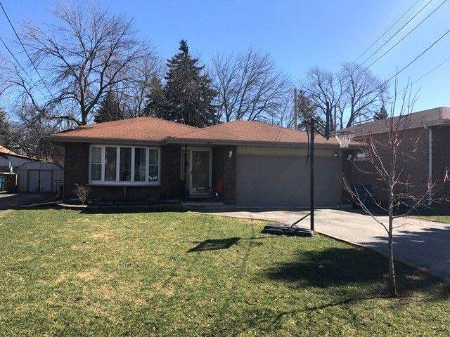 10937 S Nagle Avenue, Worth, IL 60482 (MLS #10761142) :: Property Consultants Realty