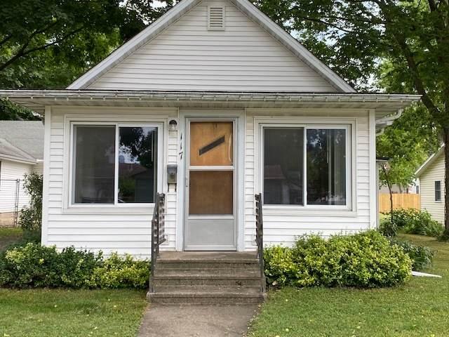 117 W Murphy Street, Pontiac, IL 61764 (MLS #10761144) :: Property Consultants Realty