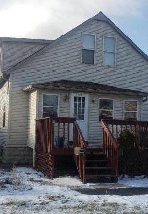 3038 Sangamon Street, Steger, IL 60475 (MLS #10761148) :: Property Consultants Realty