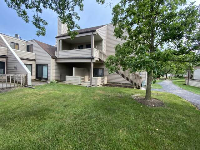2910 Frontenac Street #108, North Chicago, IL 60064 (MLS #10761155) :: Property Consultants Realty