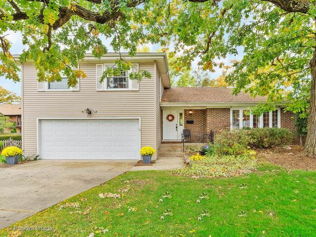 903 Linden Court, Western Springs, IL 60558 (MLS #10761173) :: The Wexler Group at Keller Williams Preferred Realty