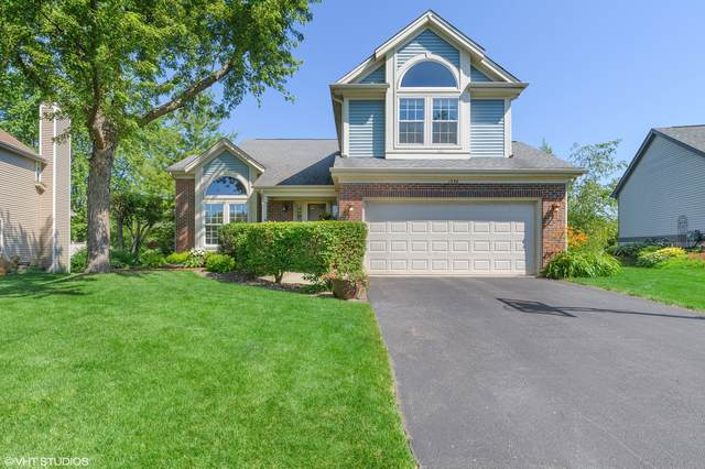 1596 Stockton Lane, Crystal Lake, IL 60014 (MLS #10761185) :: Property Consultants Realty
