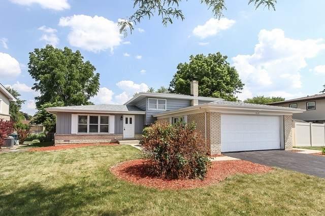 1824 W Amelia Lane, Addison, IL 60101 (MLS #10761228) :: John Lyons Real Estate